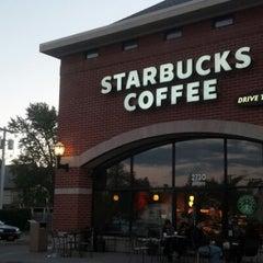 Photo taken at Starbucks by Nancy S. on 9/15/2012