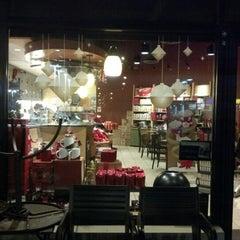 Photo taken at Starbucks by Nancy S. on 11/28/2012