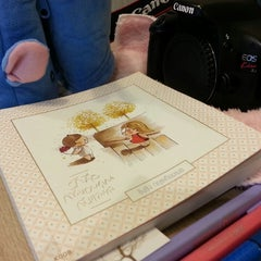 Photo taken at Rufus D.Smith Library ห้องสมุด รูฟุส ดี. สมิธ by Sine S. on 5/11/2015