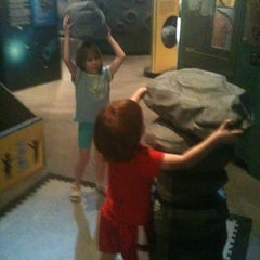 Photo taken at Flandrau Science Center and Planetarium by Matt A. on 10/9/2012