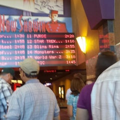 Photo taken at Century Theatres 16 Downtown Pleasant Hill and XD by Angela H. on 6/21/2013