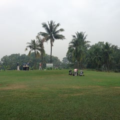 Photo taken at Song Be Golf Resort by Kiet N. on 1/1/2014