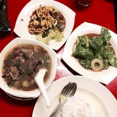 Photo taken at Restaurant Sayam by Hira S. on 12/15/2015