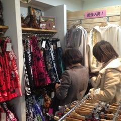 Photo taken at マウナロア by Kae O. on 1/6/2013