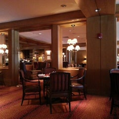 Photo taken at The Bristol Lounge by Humphrey C. on 2/5/2013
