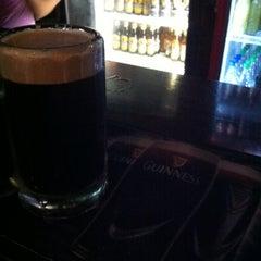 Photo taken at Shamrock Irish Pub by citizenziggy e. on 3/17/2014