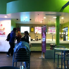 Photo taken at Yogurtland by Victor K. on 10/26/2012