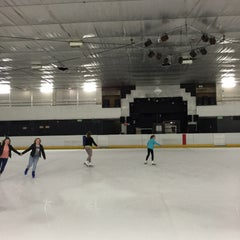 Photo taken at Bradford Ice Arena by Closed on 4/9/2015