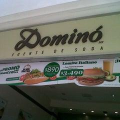 Photo taken at Patio de Comidas by Karen S. on 11/26/2012