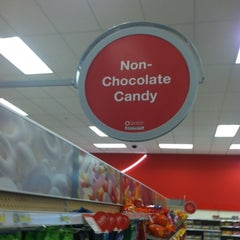 Photo taken at Target by Christie on 10/29/2012