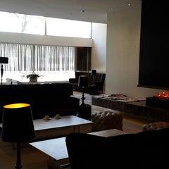 Photo taken at Hilton Rotterdam Hotel by Nag on 5/27/2013
