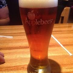 "Photo taken at Applebee's by Stephen ""SiiiCk"" C. on 12/23/2013"