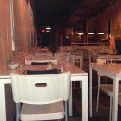 Photo taken at Jade Kitchen by Matthew T. on 1/29/2013