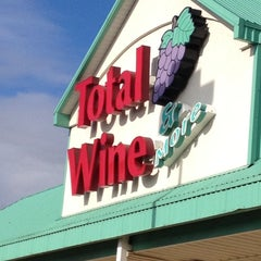 Photo taken at Total Wine & More by Randy P. on 11/19/2012