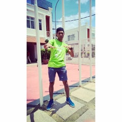 Photo taken at Universiti Malaysia Kelantan (UMK) by Hanaffey G. on 8/16/2015