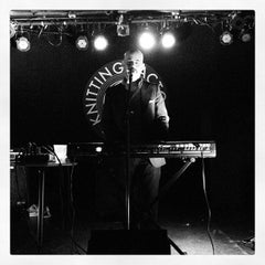 Photo taken at The Knitting Factory by Danielle C. on 4/2/2013