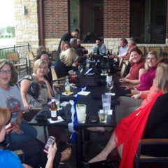 Photo taken at Fat Daddy's Sports & Spirits Cafe by katy r. on 4/12/2015