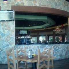 Photo taken at On The Border Mexican Grill & Cantina by Emilee S. on 8/13/2011