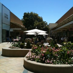 Photo taken at Stanford Shopping Center by Jessica C. on 7/15/2012