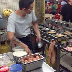 Photo taken at Aki Pancake by Yeh 😍⚽🏀🍻🍔🍱🍣😍 on 11/17/2014