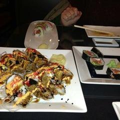 Photo taken at Kabuki by Andrew C. on 2/17/2013