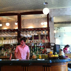 Photo taken at Prune by Inkkie N. on 10/4/2012