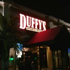 Photo taken at Duffy's Sports Grill by South Florida H. on 2/4/2013