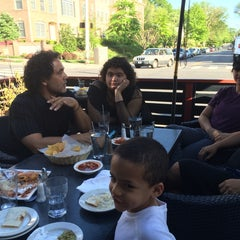Photo taken at El Ranchero by Angelica H. on 5/11/2014