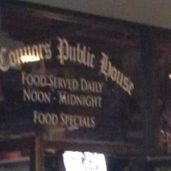 Photo taken at O'Connors Public House by maddie on 9/8/2013