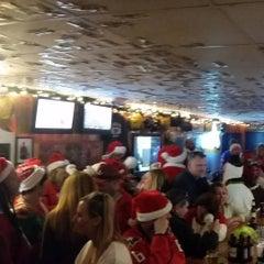 Photo taken at Cork Bar by Robert B. on 12/13/2015