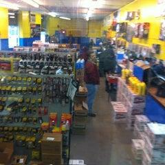 Photo taken at Ben Auto Parts Bronx by Karen C. on 1/5/2013