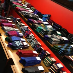 Photo taken at Paul Smith by Elena on 12/4/2012