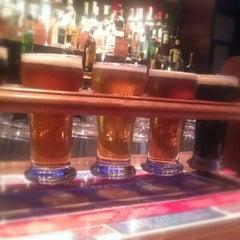 Photo taken at Big River Brew Pub by Ben H. on 11/14/2012
