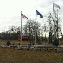 Photo taken at Ontelaunee park by John K. on 3/10/2013