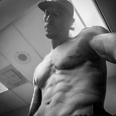 Photo taken at 24 Hour Fitness by Matt D. on 8/27/2015