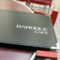 Photo taken at Le Baroque by Eric M. on 10/5/2012