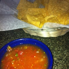 Photo taken at El Charro by Denise on 9/14/2013