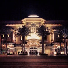Photo taken at Green Valley Ranch Resort Spa & Casino by Jesse S. on 4/20/2013