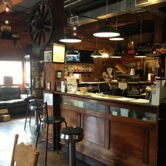 Photo taken at Lockaway Self Storage by Dan S. on 11/3/2012