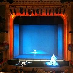 Photo taken at Εθνικό Θέατρο (National Theatre of Greece) by KoNstaNtinoS S. on 12/21/2012