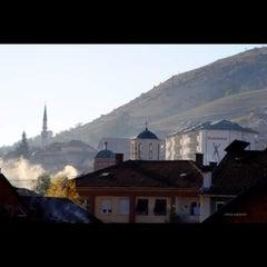 Photo taken at Novi Pazar by Aykut D. on 11/3/2015