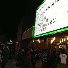 Photo taken at Cinemark Movies 14 by Matt H. on 1/20/2013