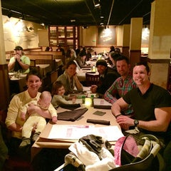 Photo taken at Bonefish Grill by Jonathan F. on 11/21/2014