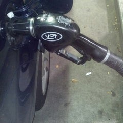 Photo taken at Valero by Vickie S. on 12/7/2012