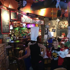 Photo taken at Dick's Last Resort by Mike F. on 9/1/2013