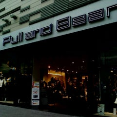 Photo taken at Pull & Bear by Francisco M. on 10/18/2012