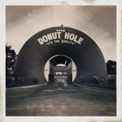 Photo taken at The Donut Hole by Michael C. on 10/18/2015