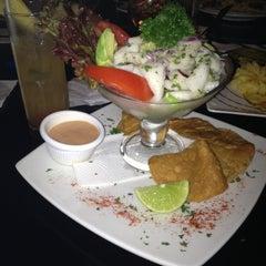 Foto tomada en Olio - Restaurante y Pub por Guille A. el 11/6/2012