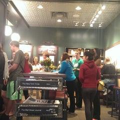 Photo taken at Starbucks by Nathan B. on 9/28/2013
