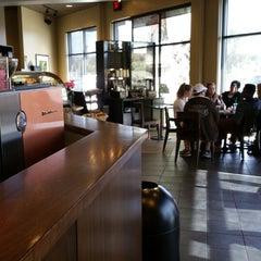 Photo taken at Starbucks by Nathan B. on 10/19/2014